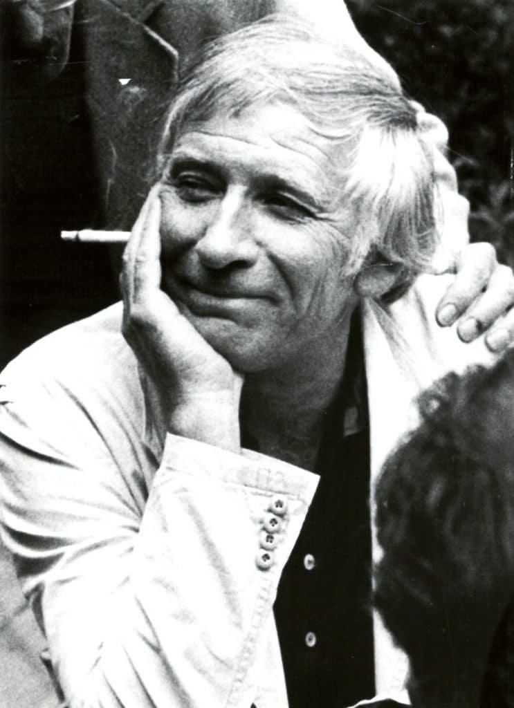 Mathieu Ficheroux